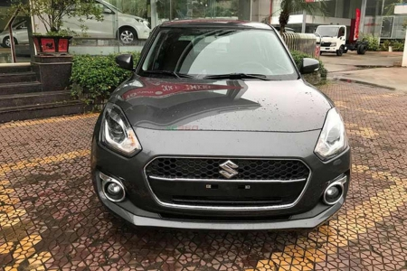 Suzuki Swift GLX Special